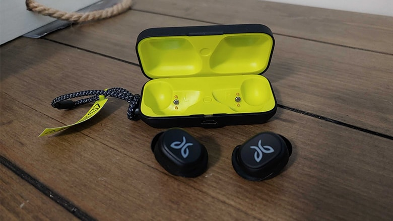 Jaybird Vista Earbuds: The Ultimate True Wireless Earbuds – Available Now!