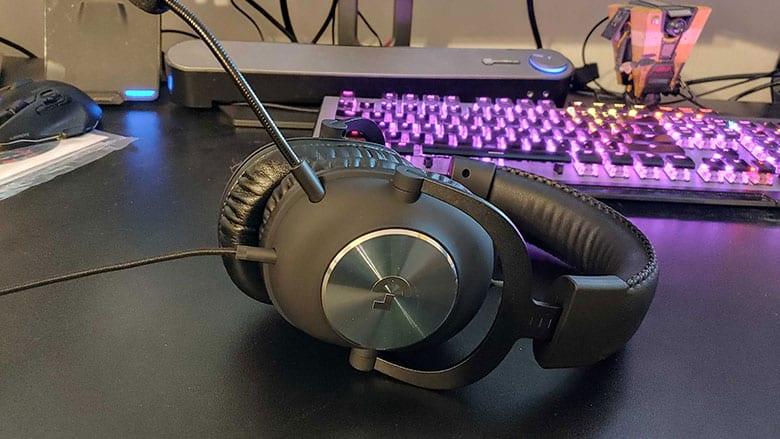 Logitech Pro X Headset – Available Now!