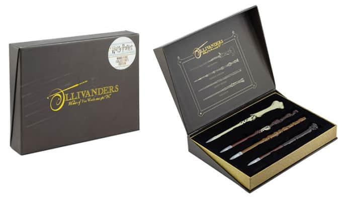ollivanders wand pens