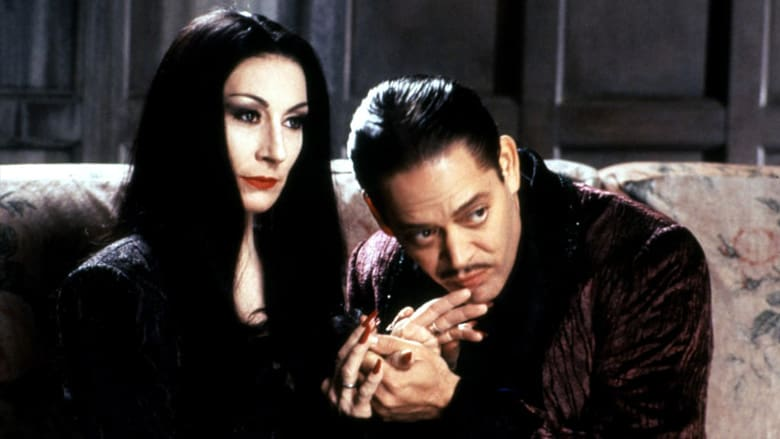when is the addams family movie on tv