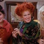 when is hocus pocus on TV