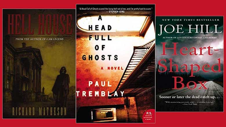 Best Horror Books 2020.33 Best Horror Books Of All Time 2019
