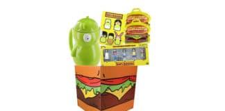 bobs burgers looksee box