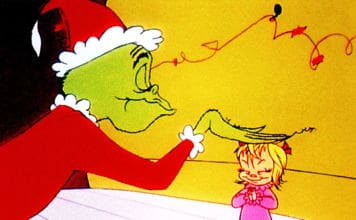 when is how the grinch stole christmas on tv