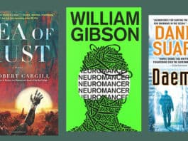 best robot books