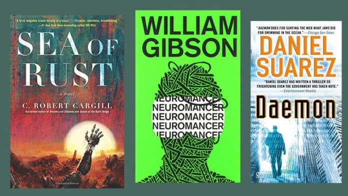 best robot books