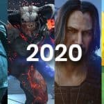 game releases 2020