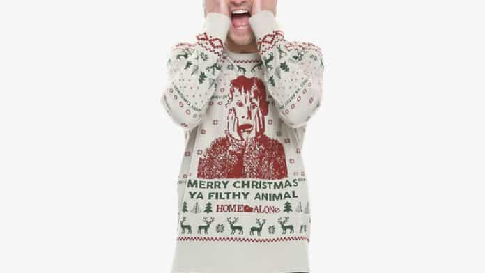 merry christmas ya filthy