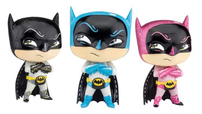 miss mindy batman statues