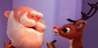 stream rudolph the red-nosed reindeer