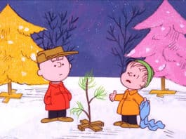 stream a charlie brown christmas