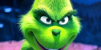 when is the grinch on tv