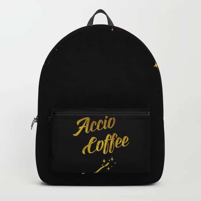 accio coffee backpack
