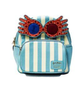 luna lovegood backpack