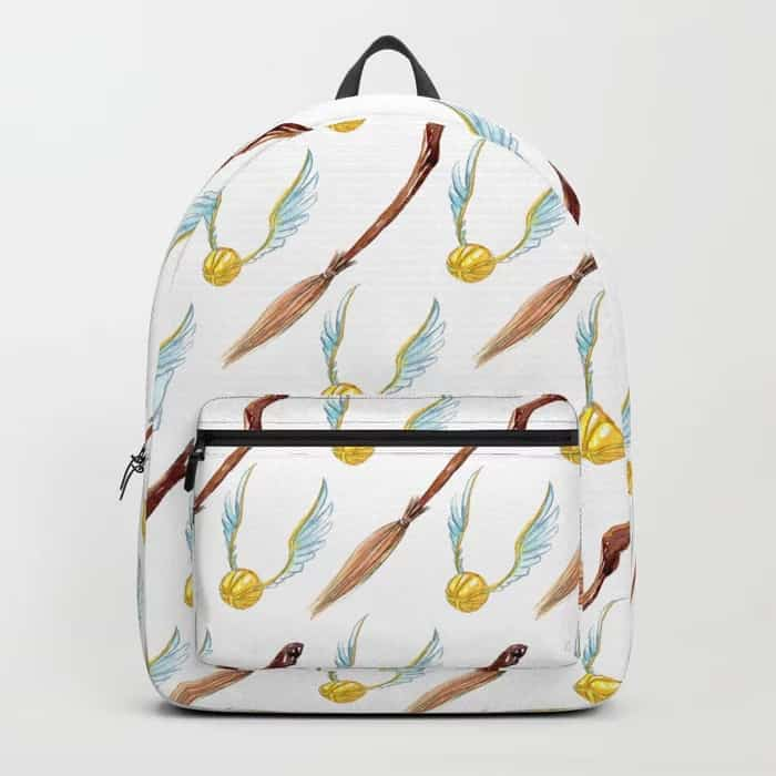 quidditch backpacks