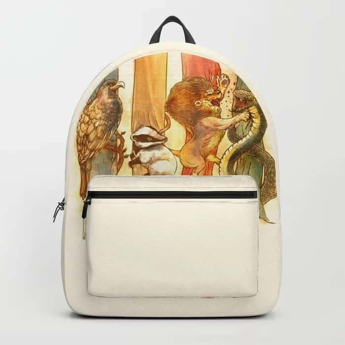 school of magic backpack