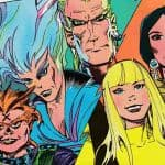 the new mutants origins