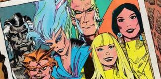 the new mutants origins