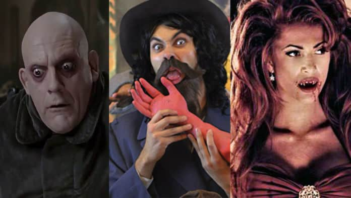 best horror comedies
