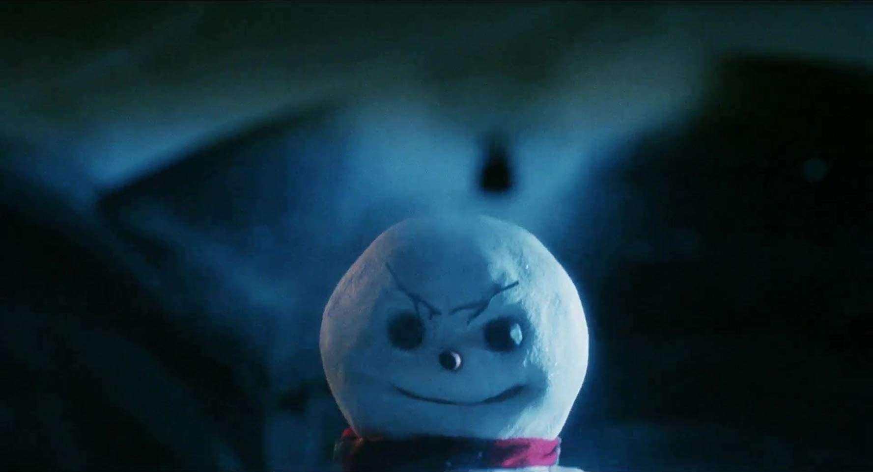 jack frost horror