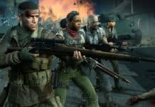 zombie army 4 dead war review