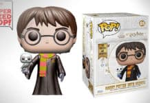 18-inch harry potter funko