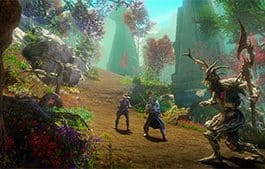 upcoming mmorpgs