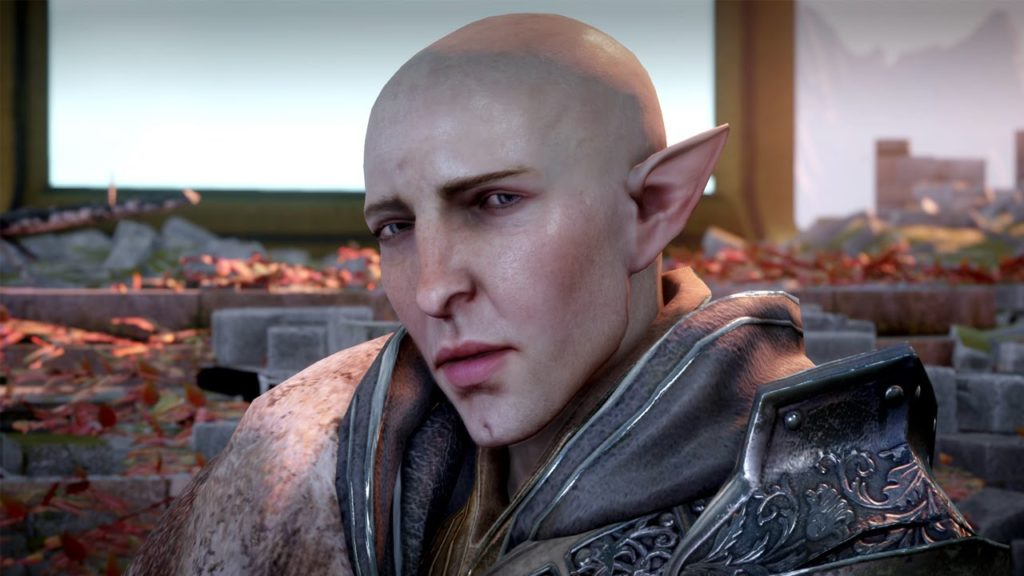 dragon age solas
