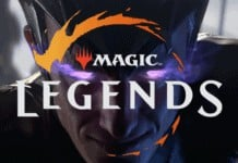 magic legends logo
