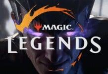magic legends logo