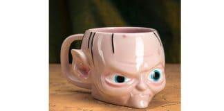 gollum mug