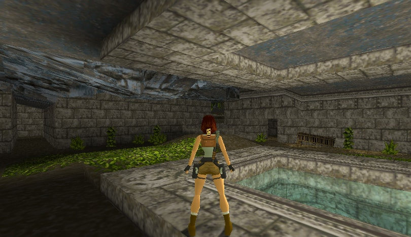 Lara Croft Was A Trojan Horse