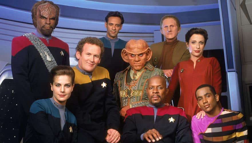 Star Trek Deep Space 9