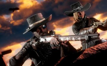 is red dead online worth playing